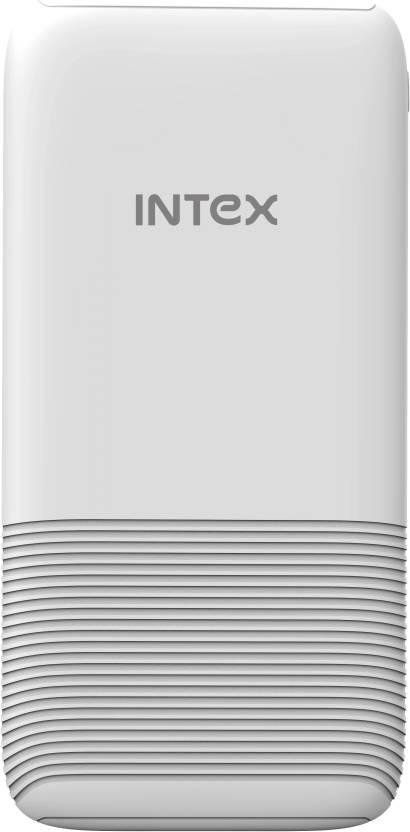 Flipkart : Intex 12000 mAh Power Bank