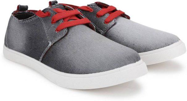 Flipkart : Mini 70% Off on Casual Shoes