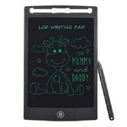 Amazon India : Rewy 91P 8.5 Inch LCD Writing Board Electronic Tablet for Electronic Drawing Board (Assorted Colour)