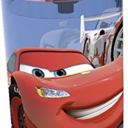 Amazon India : Disney Cars Tritan Soda Canteen Bottle, 410ml, Red/Blue