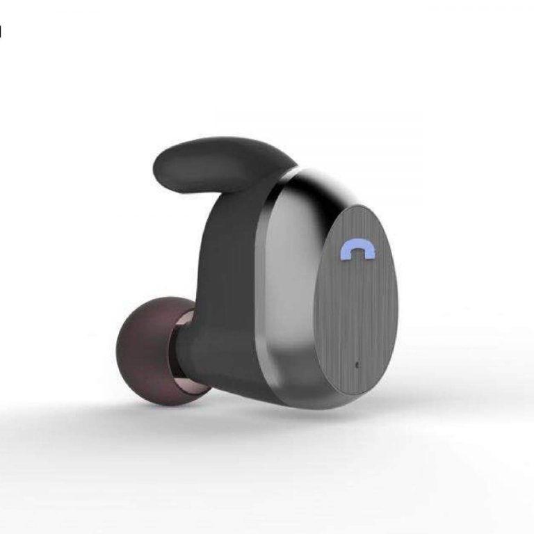Amazon India : Techhark Ticon Brand Universal Bluetooth Wireless Waterproof Sweat Proof 3D Stereo Sound Earbuds