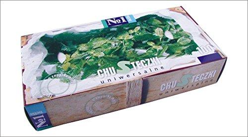 Amazon India : Bella No1 Universal Paper Tissues - 100 Pieces (Mint)