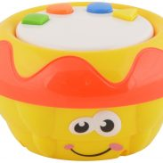 Amazon India : Toyhouse Cartoon Drum with Music