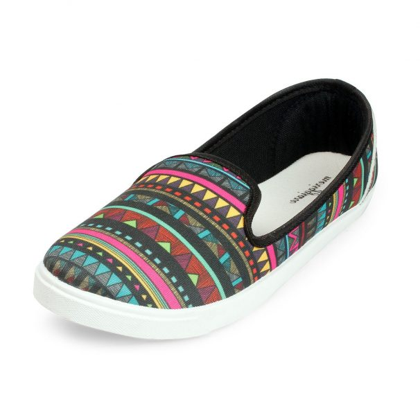 Amazon India : Meriggiare Women's Shoes Starts from Rs. 158