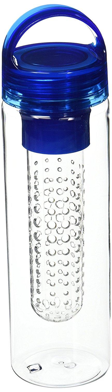 Amazon India : L'MS Fruit Infuser Bottle, 700 ml, Multicolor