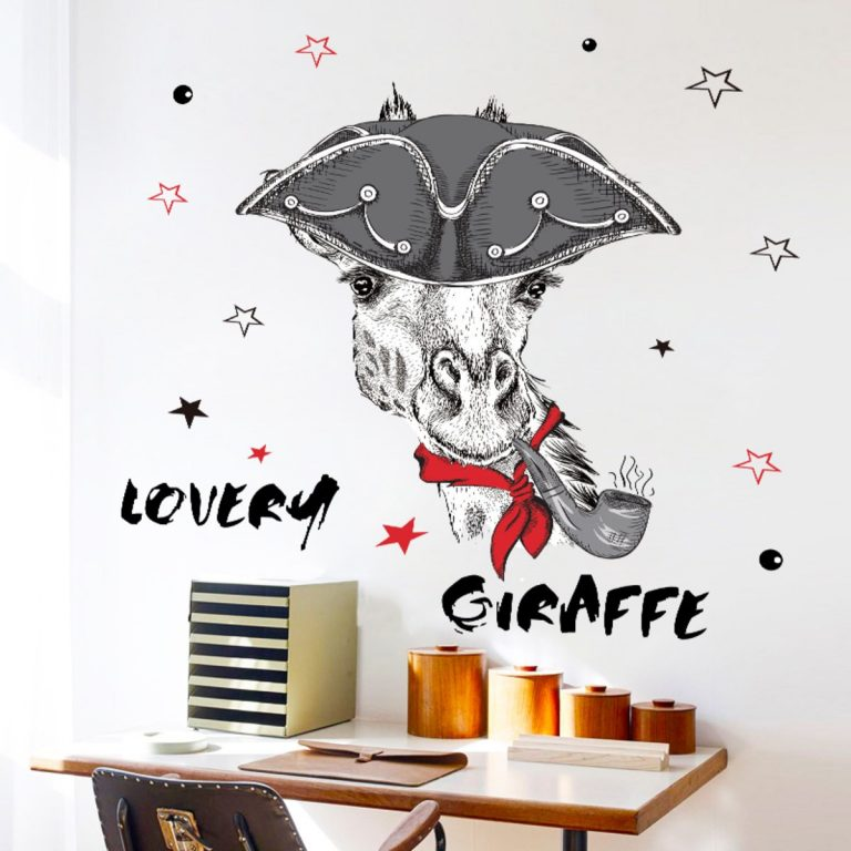 Amazon India : Decals Design Wall Sticker