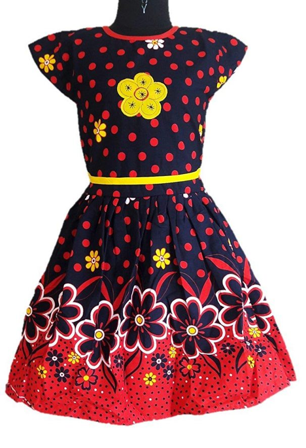 My Lil Princess Baby Girls Dresses starts at Rs.349
