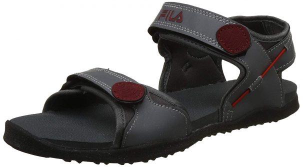 Amazon India : Fila Men's Warr Sandals
