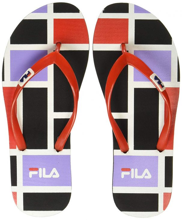 Amazon India : 70% Off on Fila Footwear