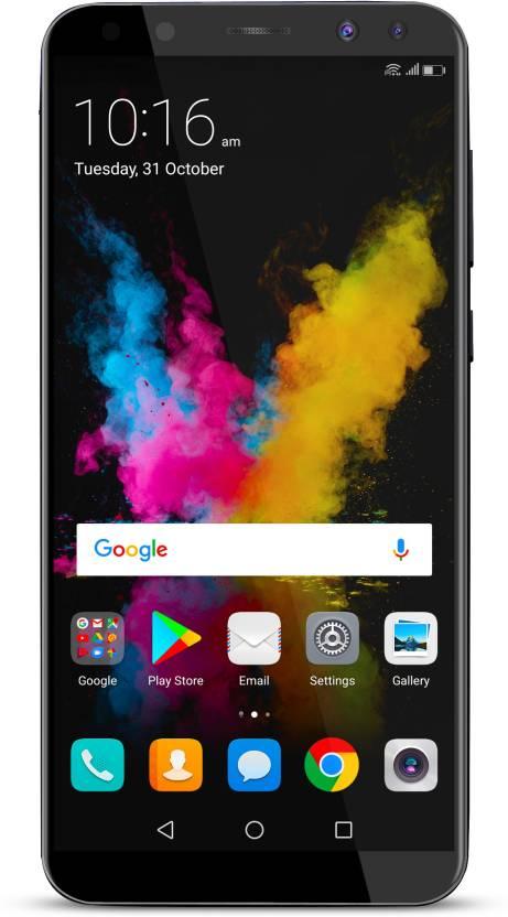 Flipkart : Honor 9i (Aurora Blue, 64 GB)  (4 GB RAM)