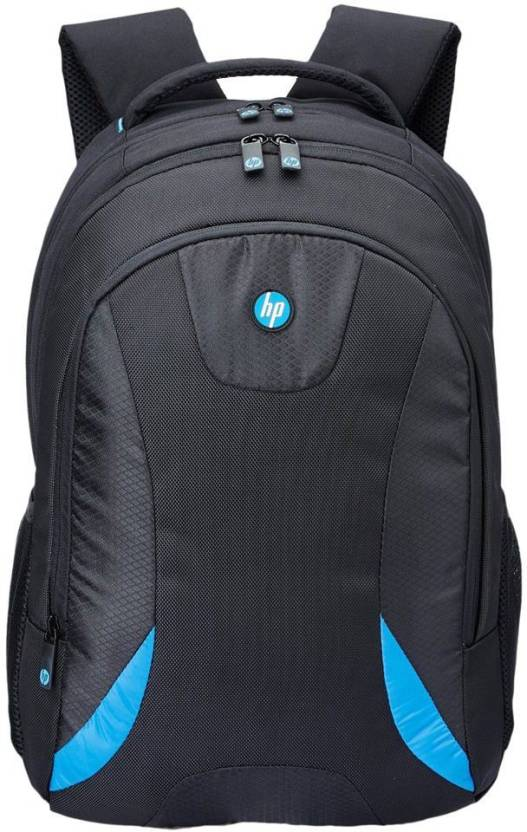 Flipkart : HP 15.6 inch Expandable Laptop Backpack  (Black)