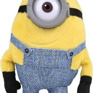 Flipkart : Simba Minions small Stuart (Yellow, Blue)