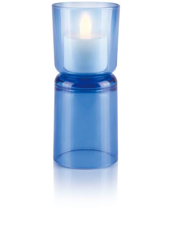 Amazon India : Philips Jars LED Candle (Blue)