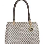 Amazon India : Levise London Stylish PU Leather Hand Bags - Handbags For Women