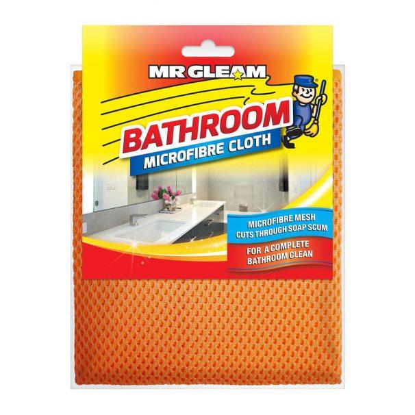 Amazon India : Mr Gleam Microfibre Bathroom Cloth