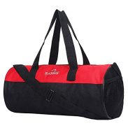 Amazon India : Sassie 3 Pcs Combo of 12 LTR Gym Bag & Duffel Bag (Pack of 3) (Blue, Red & Grey)