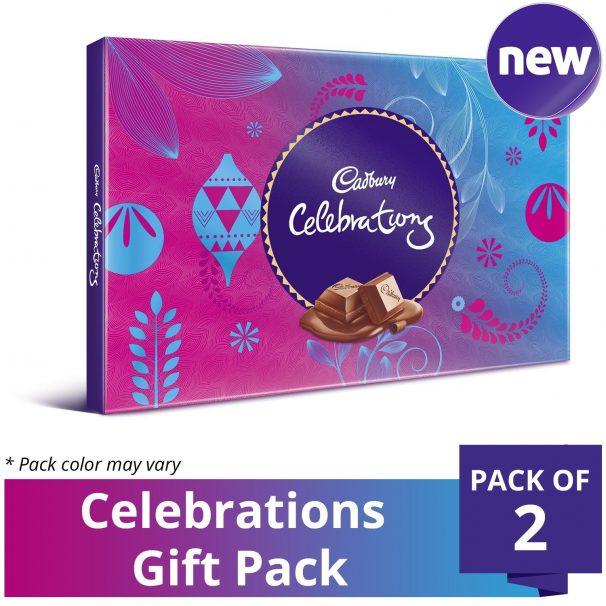 Amazon India : 20% Off on Sweets, Chocolate & Gum