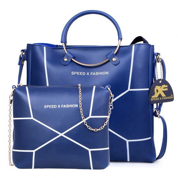Amazon India : Speed X Fashion Women's Handbags And Shoulder Bag
