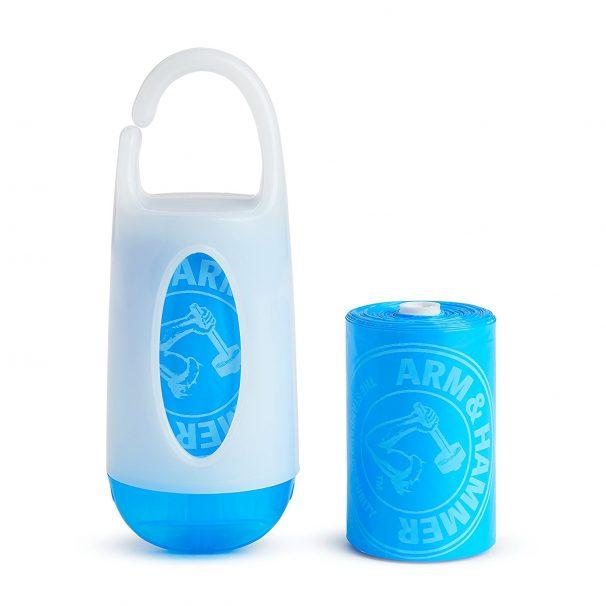 Amazon India : Munchkin Arm and Hammer Diaper Bag Dispenser