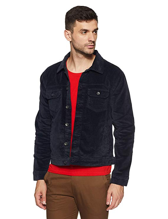 Amazon: 70% Off on United Colors of Benetton Men's Quilted Jacket Starts from Rs. 1199