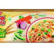 Amazon India : 40% off on Pasta & Noodles