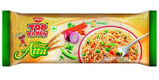 Amazon India : 40% off on Pasta & Noodles