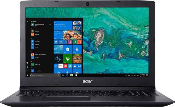 Flipkart : Acer Aspire 3 Pentium Quad Core - (4 GB/500 GB HDD/Windows 10 Home) A315-33 Laptop  (15.6 inch, Black, 2.1 kg)