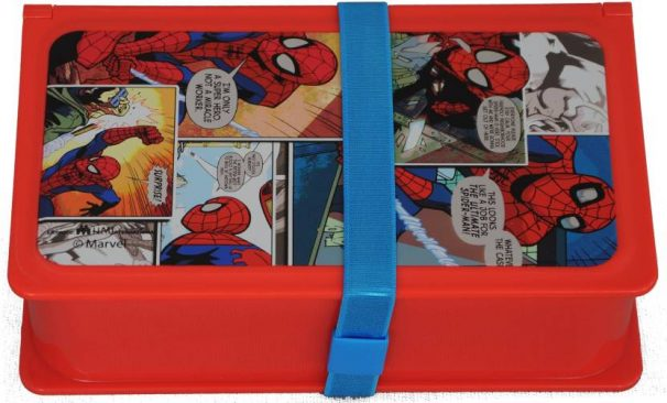 Flipkart : Marvel Containers Lunch Box(730 ml)