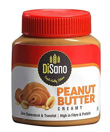 Amazon India : Disano Peanut Butter Creamy Jar, 1kg