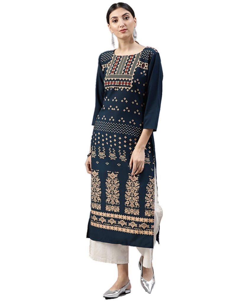Amazon India : Mini 50% Off on Women's Clothing