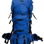 Amazon India : Devagabond 55 Ltrs Royal Blue Rucksack (Glacier Royal 55_1_ Blue)