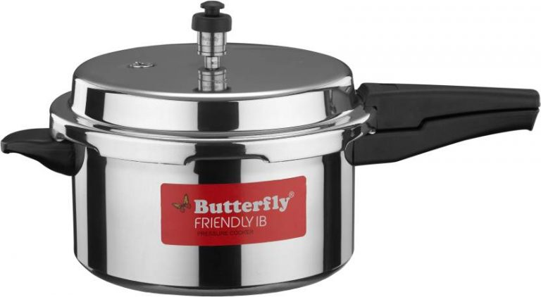 Flipkart : 40% OFF on Butterfly Pressure Cookers & Pans