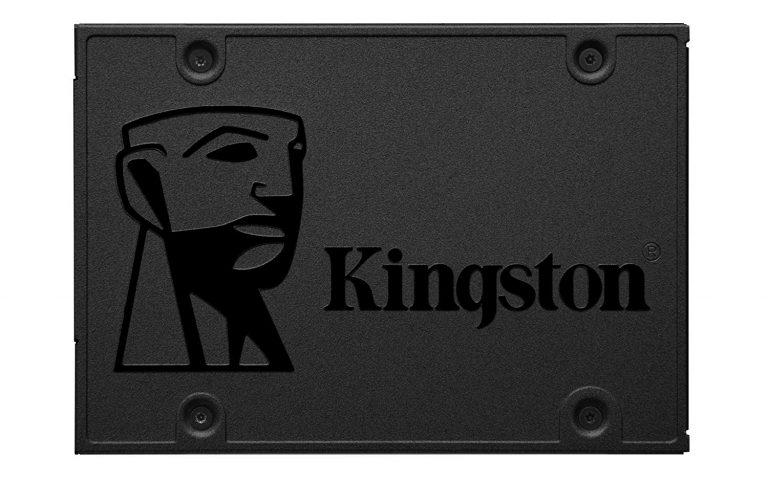 Amazon India : Kingston SSDNow A400 120GB SATA 3 Solid State Drive