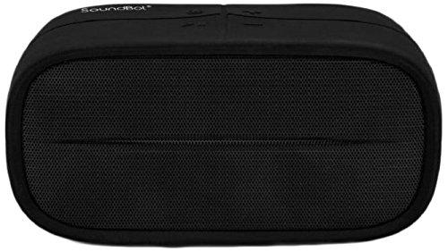 Amazon India : SoundBot SB572 4.0 Bluetooth Speakers (Black)
