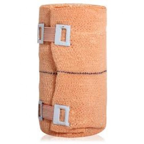 Amazon India : JSB BS11L Elastic Crepe Bandage (10cm)
