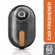 Amazon India : Godrej aer Click Musk After Smoke Car Vent Air Freshener - 10g