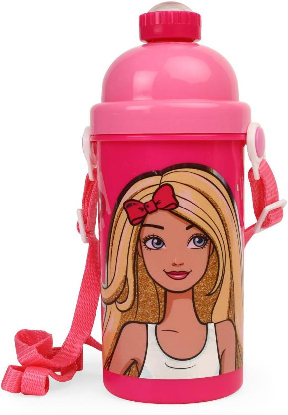 Flipkart : Mattel Classic 550 ml  (Pink)