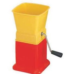 Amazon India : Ritu J-81 Regular Plastic Chilly Cutter