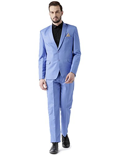 Amazon India : Hangup 2 Piece Coat Suit for Men