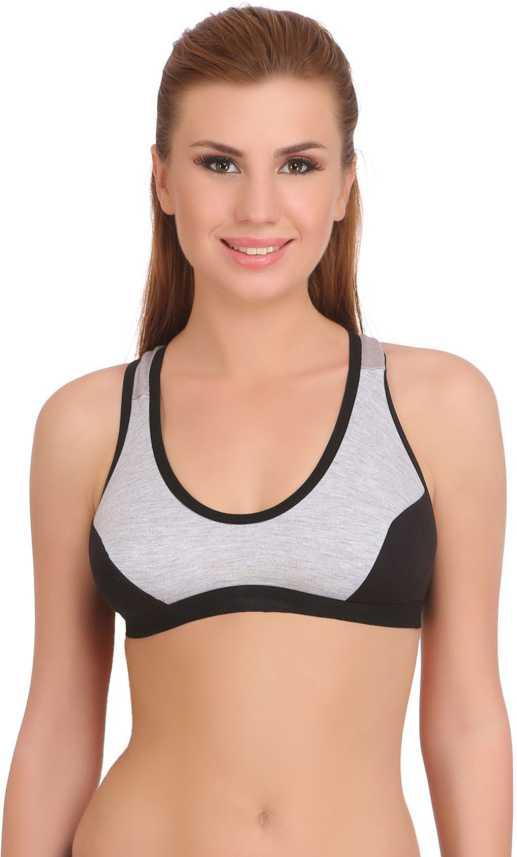 Flipkart : [Size 40] Under Armour Women's Soft Cup Sports Bra