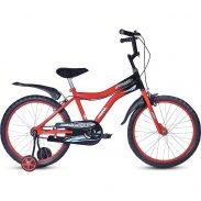 Amazon India : Hero Quicker 20T Steel Single Speed Junior Cycle, 12 Inch (Red)