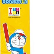 Flipkart : Doraemon my first bat & ball Cricket