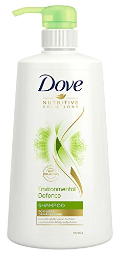 Amazon India : Dove Environmental Defence Shampoo, 650ml