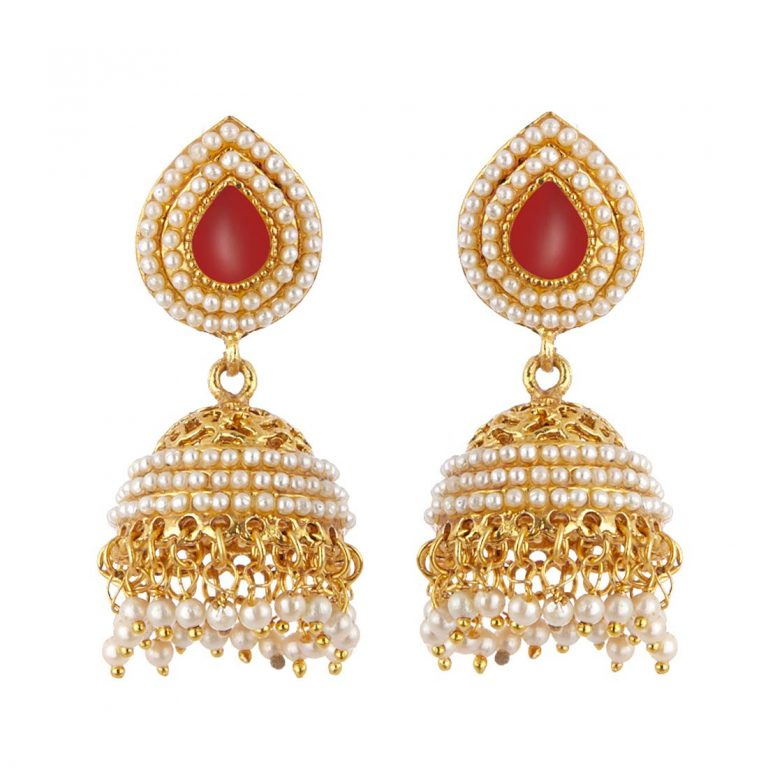 Amazon India : 60% Off on Jewellery Starts from Rs. 79