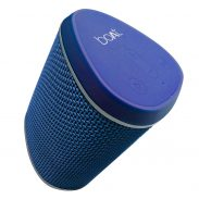 Amazon India : boAt Stone 170 Portable Bluetooth Speakers with True Wireless Sound, Compact IPX 6 Water Resistant Design and HD Sound (Cobalt Blue)