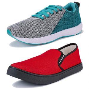 Amazon India : Men's Footwear