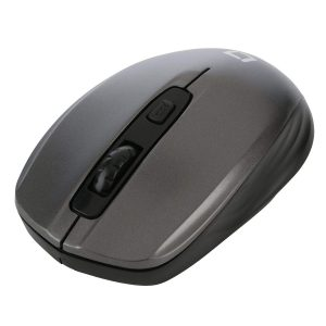 Amazon India : Live Tech MSW-14 2.4 Ghz Wireless Optical Mouse (Silver)