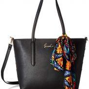 Amazon India : 70% Off on Gussaci Italy Women Handbag