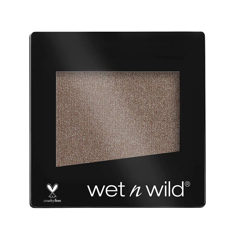 Amazon India : Wet n Wild Color Icon Eyeshadow Single, Nutty, 1.7g