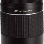 Flipkart : Canon EF 75-300 mm f/4-5.6 III Telephoto Zoom Lens (Black, 75-300 mm)